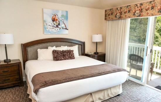 1 Bedroom Suite (Bedroom Suite A)
