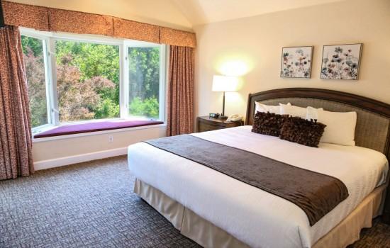 1 Bedroom Suite (Bedroom Suite B)